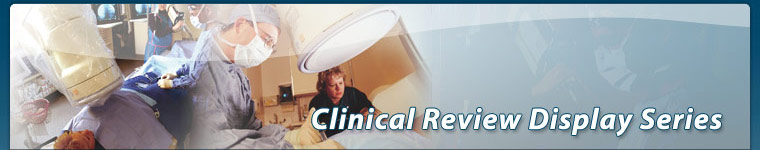 ClinicalReviewDisplay